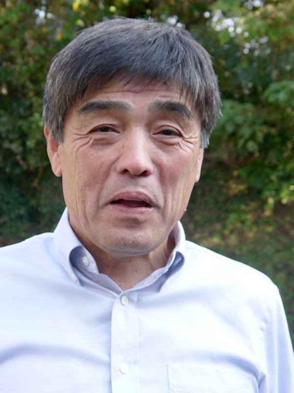 代表取締役 森⽥ 隆裕